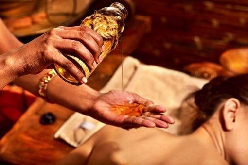 institut beaute bordeaux Modelage - Massage Ayurveda