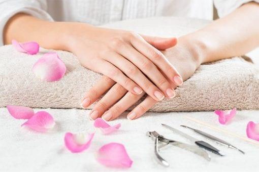 institut beaute bordeaux Onglerie - Beauté des mains