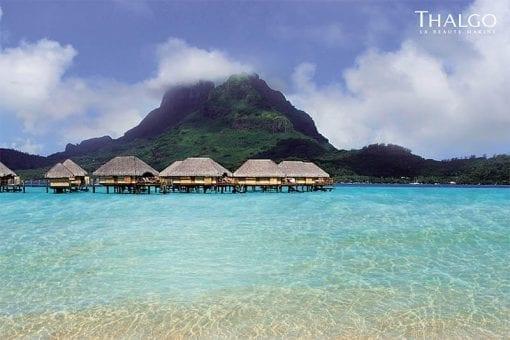institut beaute bordeaux Rituel - Polynésien